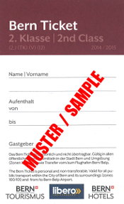 Bern Ticketmuster