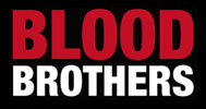 Logo Blood Brothers