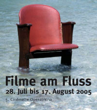 Film am Fluss